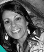 Haline Cristina Lourenço Cardoso – Acupunturista e Enfermeira