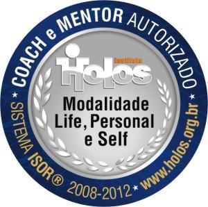 Holos Selo Modalidade Life Personal e Self
