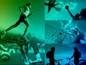 Acupuntura desportiva