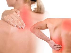Acupuntura para alívio da dor