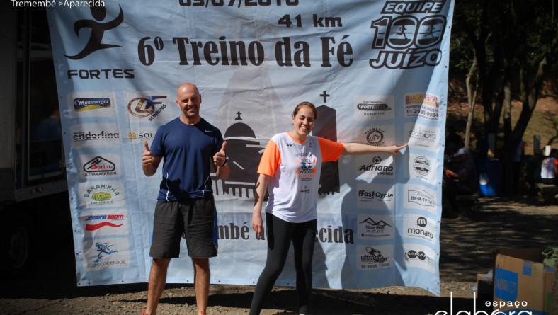 6° Treino da Fé – Elabora Run