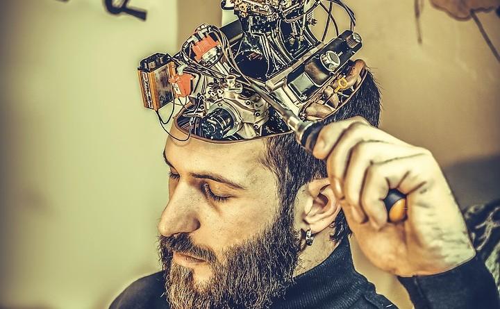 Deem nome ao meu cérebro